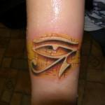 tatuajele egiptene