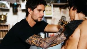 the-tattooist