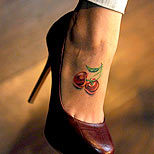 cherry-foot-tattoo-s