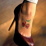 cherry-foot-tattoo-s