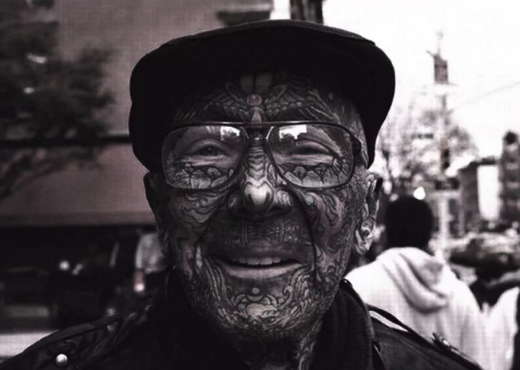 old-face-tattoo