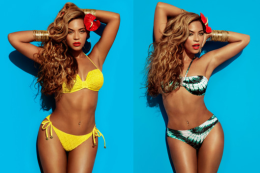 beyonce-belly-button