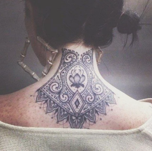 back-neck-tattoo