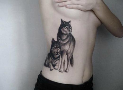 wolf-tattoo5